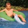 Aqua Protect, Schutz für Gips und Vebände beim Duschen, Unterschenkel groß (12 Stück)