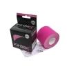 Kintex classic Kinesiologisches Tape 5 cm x 5 m, pink