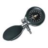 Blutdruckmesser DuraShock DS 55, 1-Schlauch, ohne Manschette, schwarz