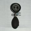 Blutdruckmesser DuraShock DS 55, 2-Schlauch, ohne Manschette, schwarz