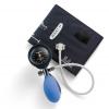 Blutdruckmesser DuraShock DS 55, 1-Schlauch, FlexiPort-Man., blau