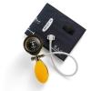 Blutdruckmesser DuraShock DS 55, 1-Schlauch, FlexiPort-Man., gelb