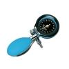 Blutdruckmesser DuraShock DS 55, 1-Schlauch, ohne Manschette, blau