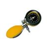 Blutdruckmesser DuraShock DS 55, 1-Schlauch, ohne Manschette, gelb