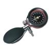 Blutdruckmesser DuraShock DS 55, 1-Schlauch, ohne Manschette, rot