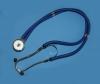 Rappaport Komfort-Stethoskop blau