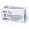 Accu-Fine Pen-Nadeln 0,25 x 5 mm (100 Stück)