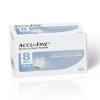 Accu-Fine Pen-Nadeln 0,25 x 8 mm (100 Stück)