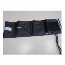 Rapidmanschette + Blase 2-Schlauch für starke Oberarme